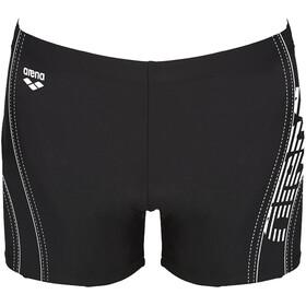 arena Byor Evo Short Homme, black/black/white